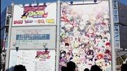 Масаши Кишимото рисува Наруто [shonen Jump Alpha]