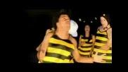 B - Boys Пчелички