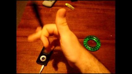 Pen Spinning България