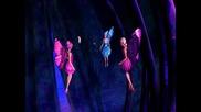 Барби Марипоса - 19 - та част