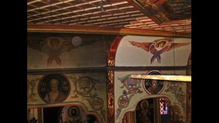 Изографисване и реставрация на църкви, икони и мозайки ! Емил Делийски от гр.сeптември.