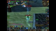 Wow Pvp Mage - Private server