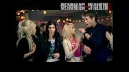 Ke$ha - Blah Blah Blah ( Feat. 3oh!3 ) ( Високо Качество )