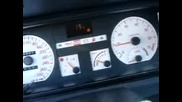 Renault 21 Turbo 0 - 230 km/h