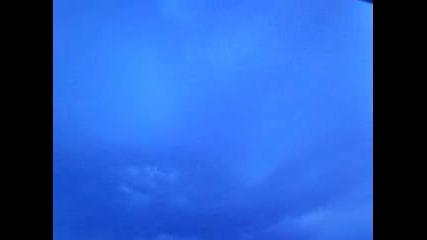 В Момента Бурята Във Варна !!!!!!!!