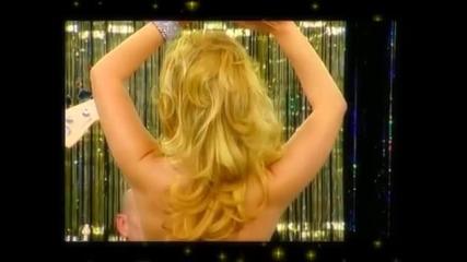 Vanesa Sokcic - Ah lele lele - Novogodisnji program - (TvDmSat 2008)