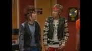 Jonas Brothers On Hannah Montana