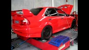 Звяр!!! Evolution 6 Tommi Makinen Edition