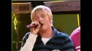 Jimmy Kimmel Live Backstreet Boys - Backstreet Boys