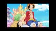 One Piece - 528 Bg subs