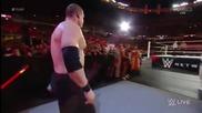 15.12.2014 - Raw / Първична сила 5/10..