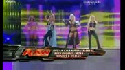 Raw 27.04 Wwe Divas [смях]