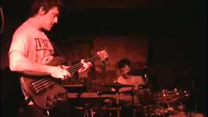 El Ten Eleven-fanshawe live