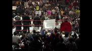 Сбиването между Майк Тайсън и Ледения.