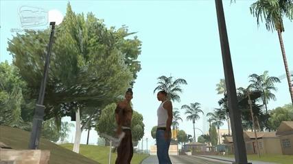 Gta San Andreas - Mission 13 - Og Loc