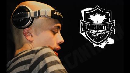[hq] Headhunterz - Just Say My Name