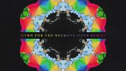 Coldplay - Hymn For The Weekend Seeb Remix