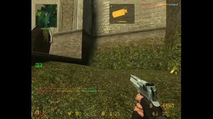 Counter Strike Source Muvie