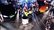 New !!! Емилия 2013 - Оставаш сам - oficial Full Hd Video 1080p