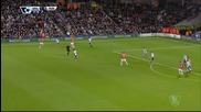 ВИДЕО: Догонващият Юнайтед отново не победи
