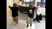 Soulja Boy - Bird Walk Dance