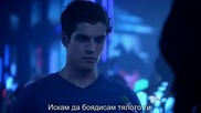 Младия Вълк сезон 3 епизод 16 + Бг Субтитри / Teen wolf season 3 episode16 Bg sub