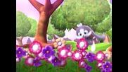 Bunny Party (english) - Schnuffel aka Snuggle Bunny singing the Jamster bunny song (high)