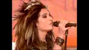 Tokio Hotel - Monsoon Live In French Show 2007