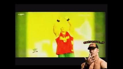 John Cena Gangsta Tribute