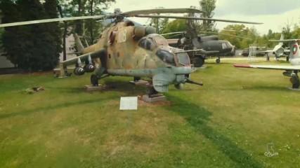 5 минути София - Национален военноисторически музей