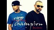 Jentaro ft Rayselekt (aka Tony Ray) - Champion