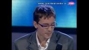 Zvezde Granda 2010 - Emisija 3 - Novak Stankovi