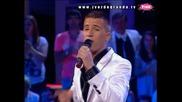 Milan Mitrović - Zapisano je u vremenu (Zvezde Granda 2010_2011 - Emisija 35 - 04.06.2011)