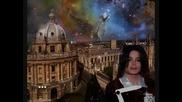 Michael Jackson - речта в Оксфорд 2001 част 3