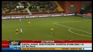 If Elfsborg Vs Napoli 0 - 2 [0 - 3 On Aggregate] - All Goals & Match Highlights - August 26 2010 - [