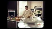 Реклама на шунка Leki slice