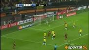 Бразилия - Венецуела 0:0 - Копа Америка 2011 Group B
