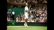 Роджър Федерер: Как Се Става Легенда