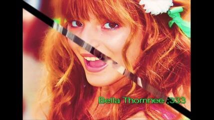 Bella Thronee ; ]
