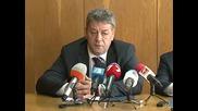 Директорът на СДВР за кражбите в столицата