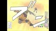 Naruto Game Music Video
