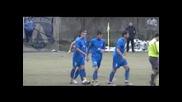 Левски - Чавдар ( Етрополе) 3:0 (20 февруари 2011 )