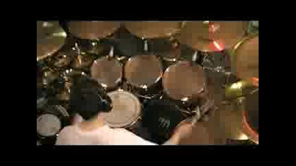 Disturbed - 10 000 Fists (drum cover)