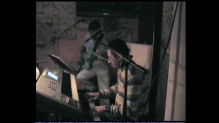 Джаз в Русе: Генади Цанков - пиано, Анатоли - сакс