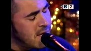 Staind - Outside (live On Mtv Unplugged)