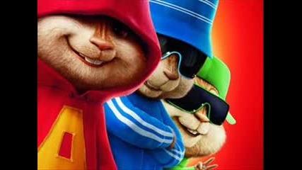 Alvin and Chipmunks - Pochivni Dni