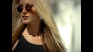Dante Thomas feat. Pras - Miss California с (високо качество) и Бг Превод