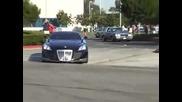 Най - скъпата кола в света - Maybach Exelero