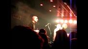 Respecct(live)