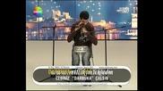 Yetenek Sizsiniz Turkiye - Hatay Dortyol Bilal Goregen - Sevdigim K z Bana Abi Deyince